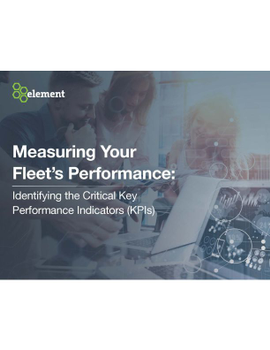 Measuring Your Fleet's Performance