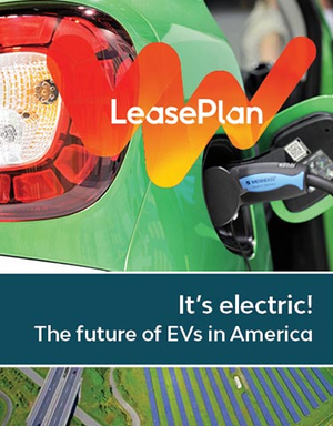 It's Electric! The Future of EVs in America