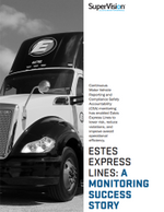 Estes Express Lines: A Monitoring Success Story