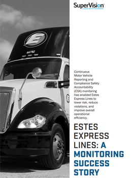 Estes Express Lines: A Monitoring Success Story