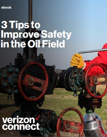 3 Tips to Improve Safety in the Oil Field