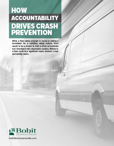 How Accountability Drives Crash Prevention