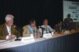 Car Rental Show 2009: Finding Opportunity in the New Economy