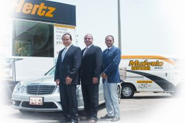 Hertz Franchisee Develops Opportunities in Mexico