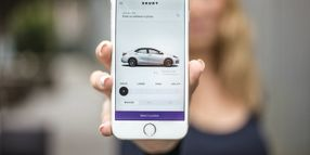 New Business Models: Your Fleet, Skurt's App