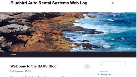 Product and Vendor News: Bluebird Announces New Blog