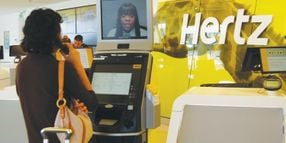 Hertz Redesigns, Rethinks the Car Rental Experience