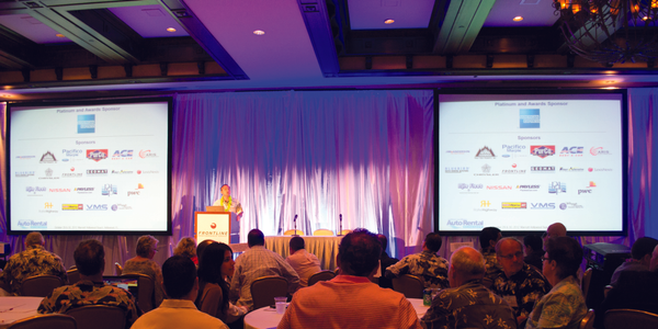 This year's rock-themed Auto Rental Summit will feature a new venue, seminars with speakers from...