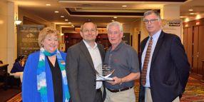 Bobby Klyce, Avis Franchisee, Wins Annual Impact Award
