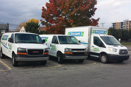 Enterprise Acquires Canada's Discount Car and Truck Rentals