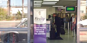 Hertz Re-Enters Value Brand Segment with Firefly