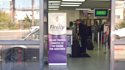 """This new Firefly location is now serving the """"deep-value"""" leisure rental market at Los Angeles..."""