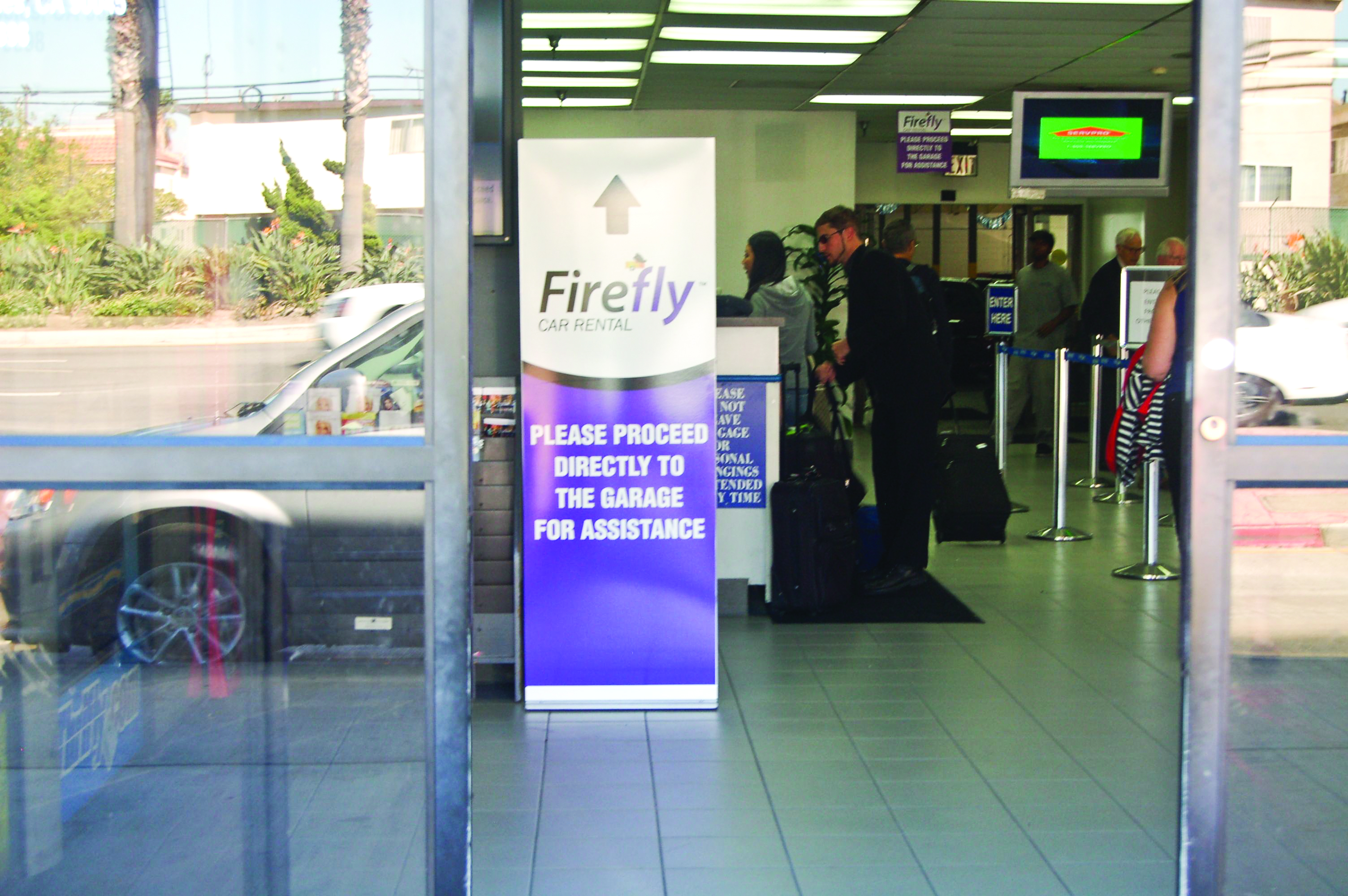 Hertz Re-Enters Value Brand Segment with Firefly - Rental ...