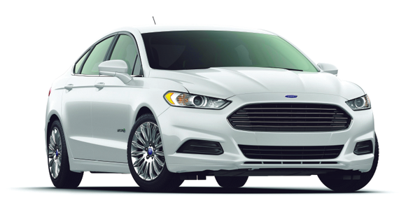 According to Black Book's fleet data for the third quarter of 2014, the Ford Fusion topped the...