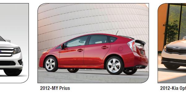 Car Rental Q&A: Are Hybrids Good for My Rental Fleet?