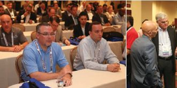 The annual International Car Rental Show combines keynote addresses featuring industry leaders,...