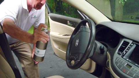 New Products Transform Vehicle Care in Car Rental