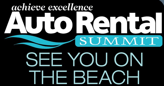 The Auto Rental Summit will take place Oct. 29-30, 2012 at the Hollywood Beach Marriott, a South Florida boutique hotel situated directly on the beach. Only six miles from Fort Lauderdale International Airport, the Hollywood Beach Marriott is on the famed Hollywood Boardwalk and its almost three miles of strolling, dining and nightlife.