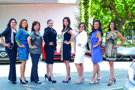 Women in Car Rental: Here to Stay