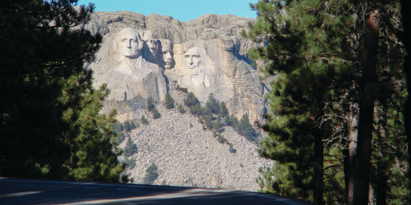 Car rental companies reaching the most iconic landmarks in the U.S. will enjoy repeat customers....