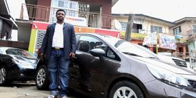 Nurturing Car Rental in Nigeria