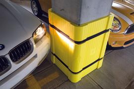 Product and Vendor News: Park Sentry Guards Help Minimize Damage