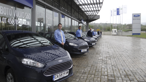 Top Rent A Car is the largest independent car rental company in Bulgaria. The company has grown...