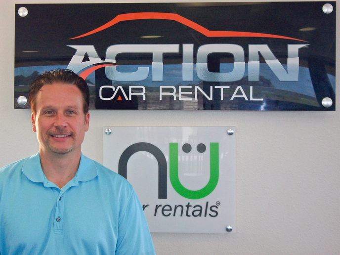 The story of Action Car Rental's beginnings is not unique, as banks are not too willing to lend to any company without a track record. Leasing companies have similar approval criteria, but because they own the vehicles, they may not be willing to write a lease for a newer company. -