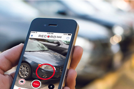 Technology Redefines Vehicle Damage Tracking