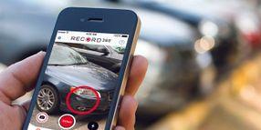 Technology Redefines Vehicle Damage Tracking