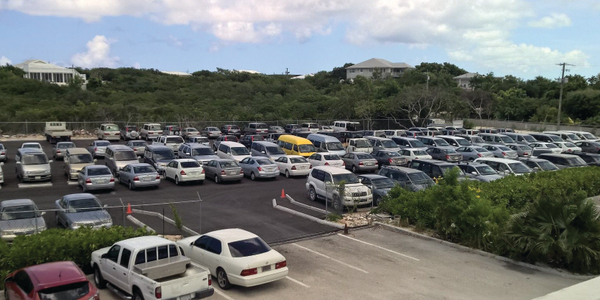 Grace Bay Car Rentals in Turks and Caicos picked a 1.5-acre piece of land — in a strategic...