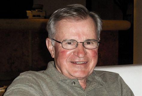 Jim Tennant