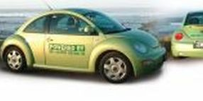 The Greening of the Auto Rental Industry