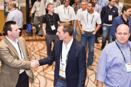 Industry Converges on Las Vegas for the 2013 Car Rental Show