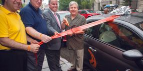 Independent Car Sharing Operation Grows in Brooklyn