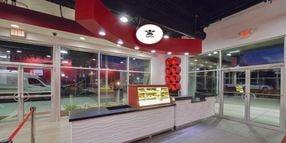 Redesigned Economy Location Ups Customer Experience