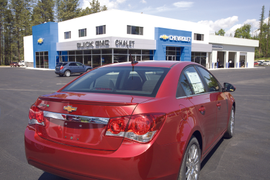 How Is Car Rental Faring with Low Vehicle Supply, High Prices?
