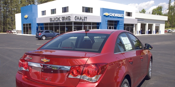 With new car sales rebounding, dealers are taking more trade-ins. As a result, dealers are not...