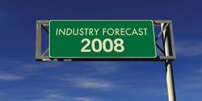Industry Forecast 2008