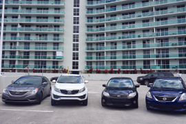 Understanding On-Demand Car Rental