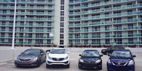 Understanding On-Demand Car Rental