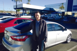 High Life Auto Rental Makes Strides in Arizona Market