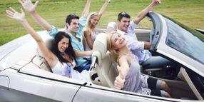 Car Rental Marketing 3.0