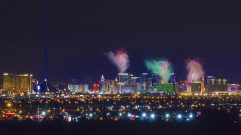 Las Vegas skyline.iStockphoto.com/Sky_Sajjaphot