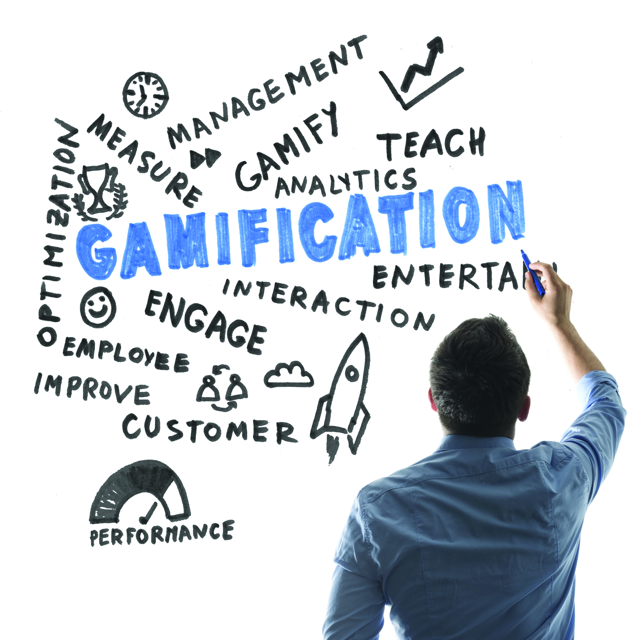 Car Rental Q&A: How Can Gamification Work for my Company?