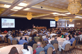 Industry Convenes 2014 Car Rental Show