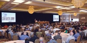 Industry Convenes 2014 Car Rental Show