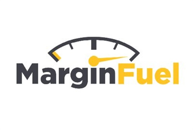 Logo: MarginFuel