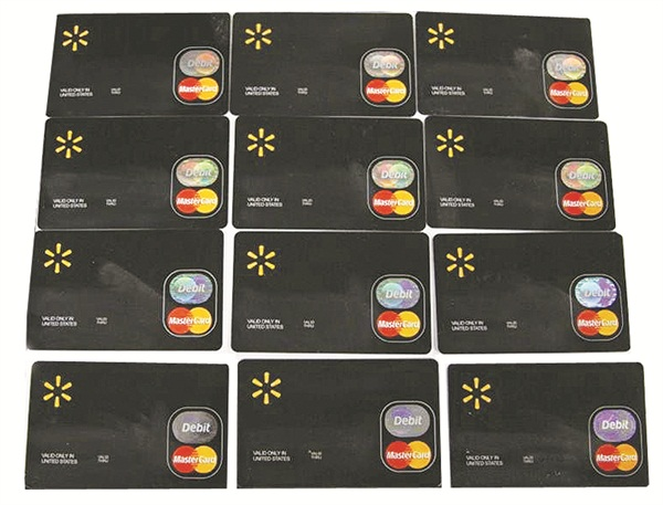 thieves use these types of prepaid cards to create fraudulent credit cards - Prepaid Credit Card Car Rental