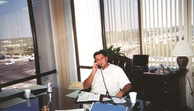 In 1999, Khoury had just moved the company to its Winter Park, Fla., offices. The Khoury Group had 35 associates and Budget Corp. was its biggest client.